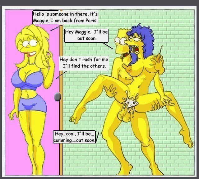 Simpsons incesto (14)