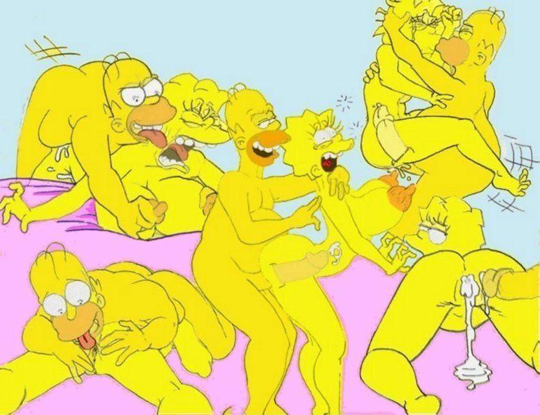 Simpsons incesto (16)
