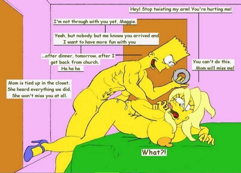 Simpsons incesto (29)