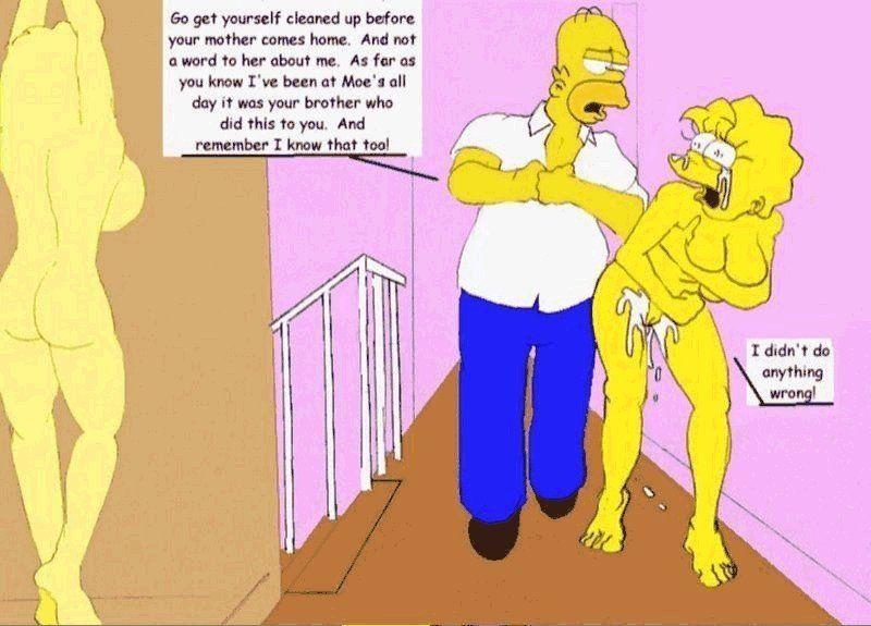 Simpsons incesto (33)