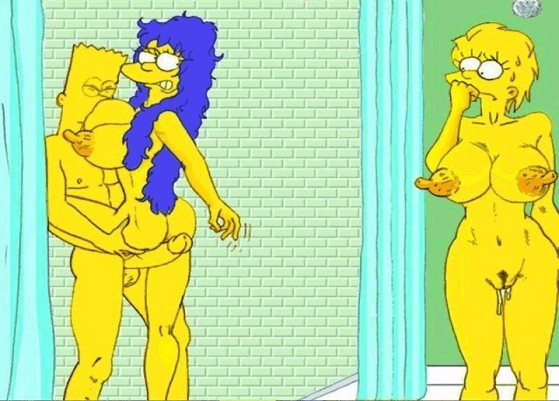 Simpsons incesto (6)