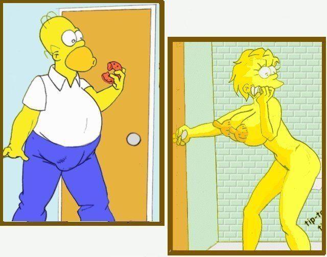 Simpsons incesto (8)