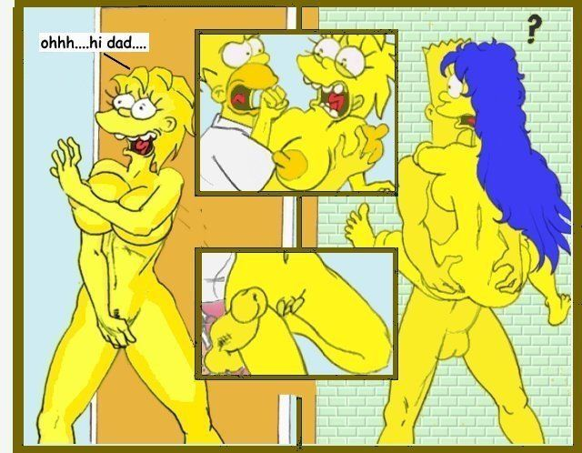 Simpsons incesto (9)