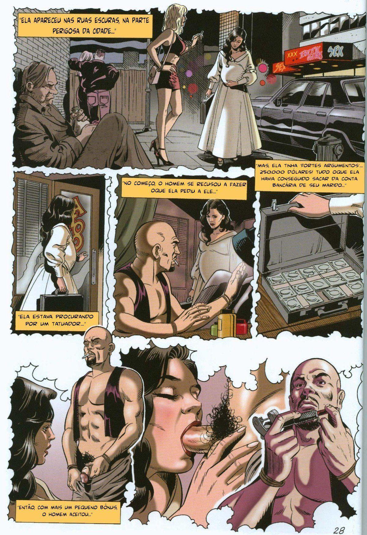 A-vingança-da-ninfomaníaca-Contos-Eróticos-29