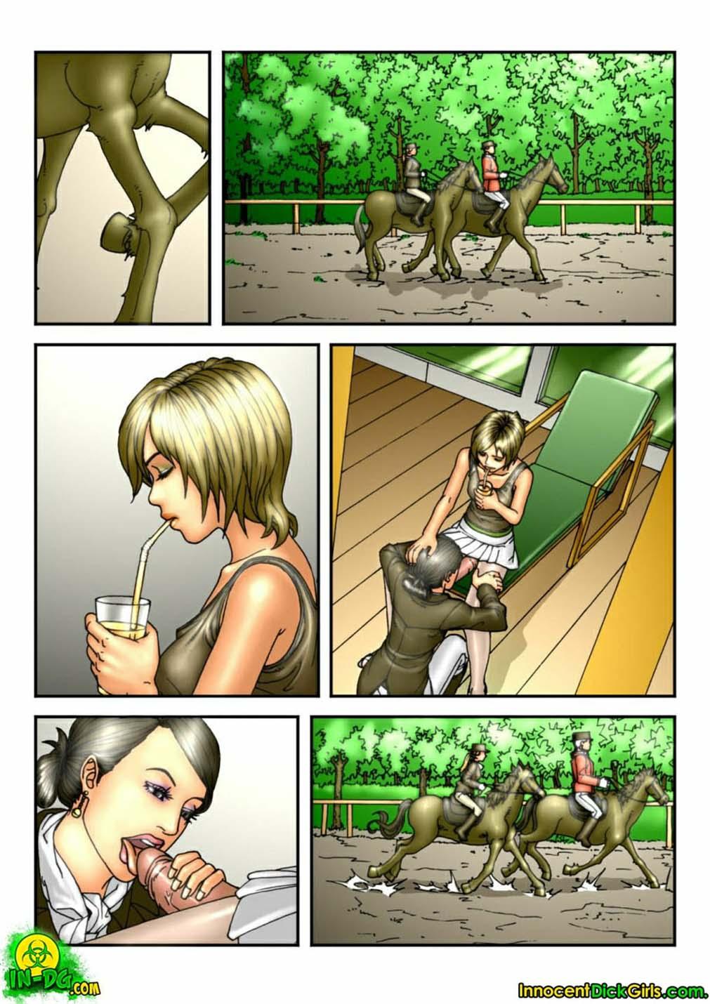 Christine-na-aula-de-equitação-6