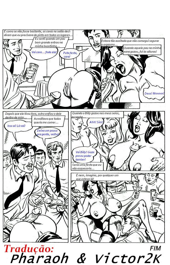 Modelo de nudez peituda (11)