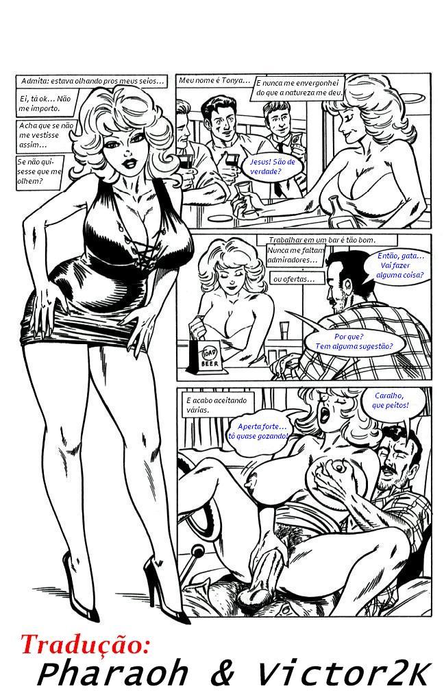 Modelo de nudez peituda (12)