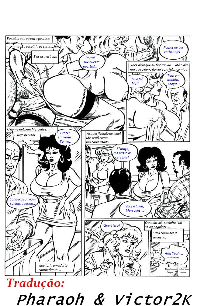 Modelo de nudez peituda (13)
