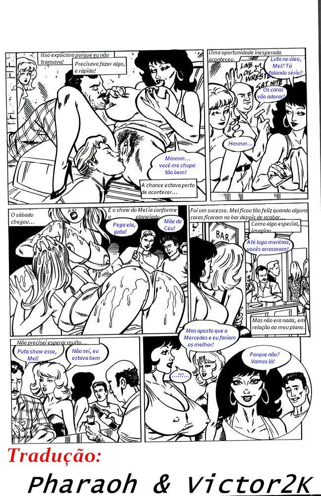 Modelo de nudez peituda (14)