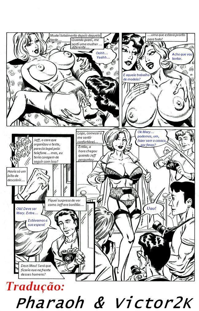 Modelo de nudez peituda (4)