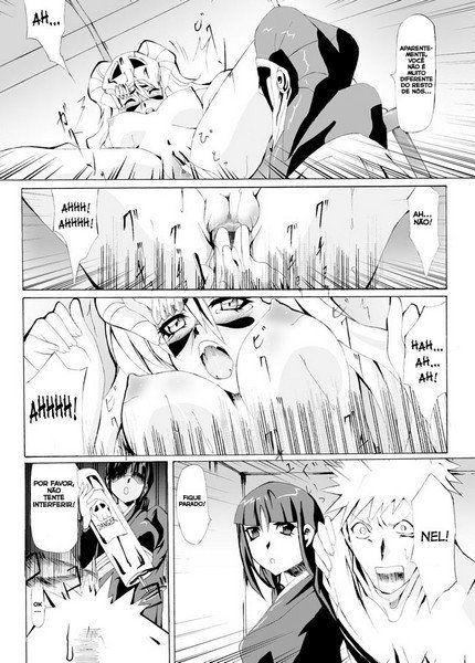 Neliel-em-apuros-Bleach-Hentai-4