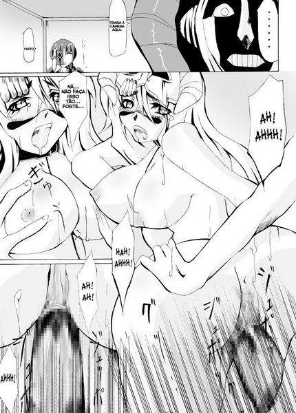 Neliel-em-apuros-Bleach-Hentai-8