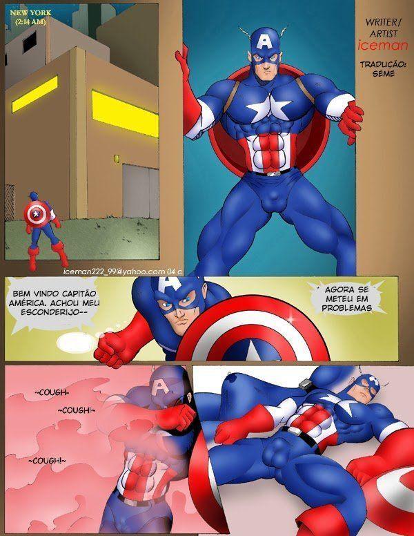 Capitão-América-dando-à-bunda-2