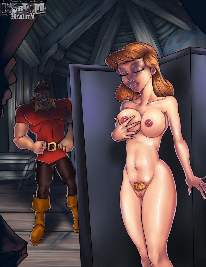 O-anal-da-Cinderela-Cartoon-de-Sexo-6