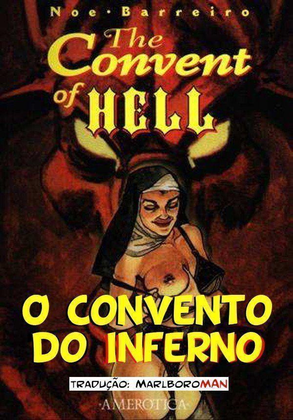O convento do inferno