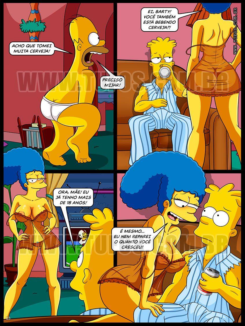 Marge-Simpsons-excitada-em-noite-de-futebol-1