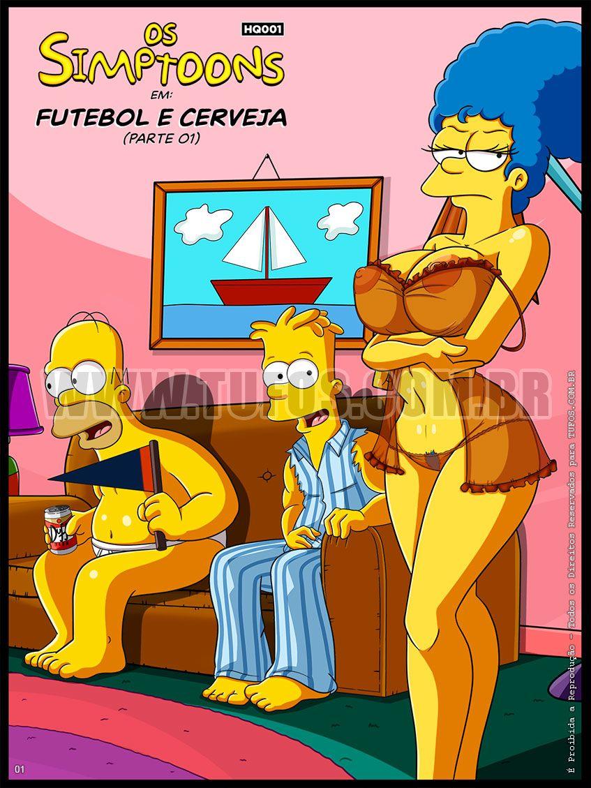 Marge-Simpsons-excitada-em-noite-de-futebol-4