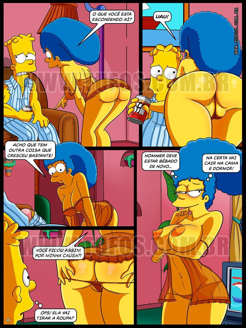 Marge-Simpsons-excitada-em-noite-de-futebol-5