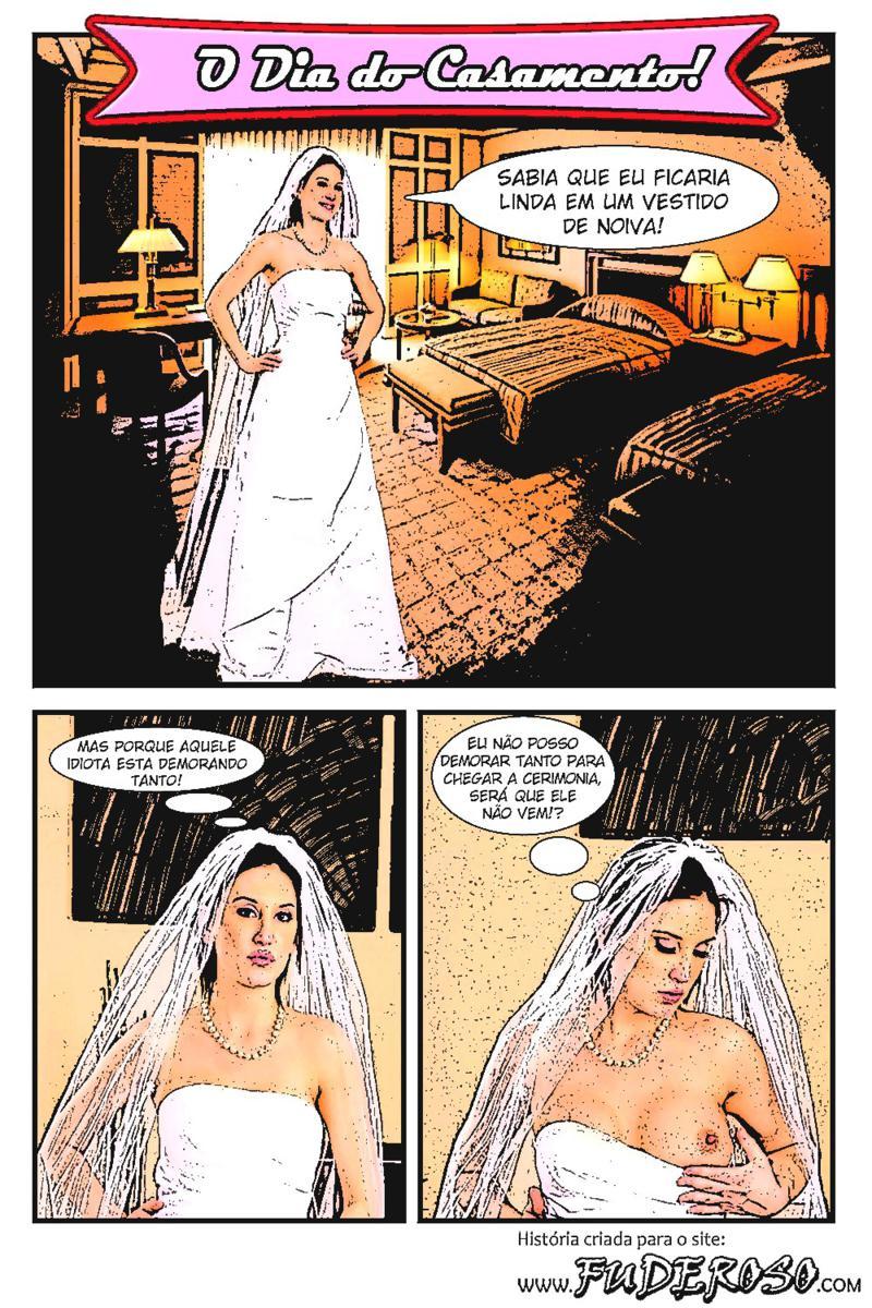 Conto-Erótico-Dia-de-casamento-1