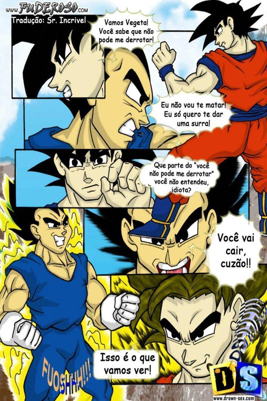 Goku-no-harém-Dragon-Ball-XXX-1