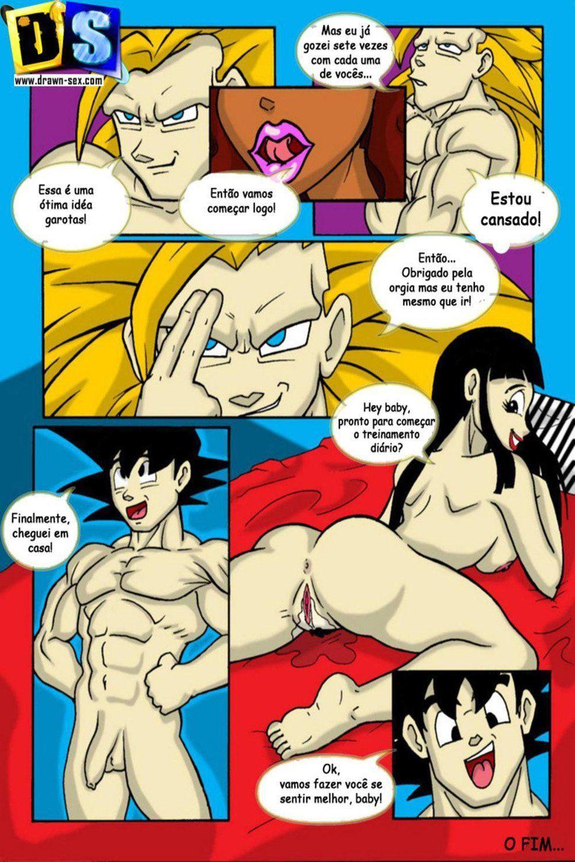 Goku-no-harém-Dragon-Ball-XXX-10