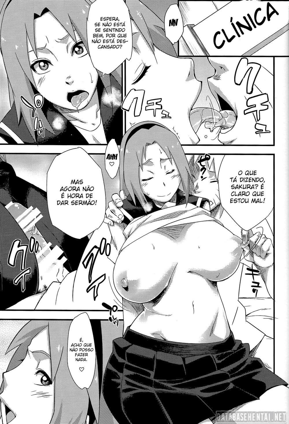 Hentai-Naruto-Sakura-x-Hinata-treinando-boquete-2