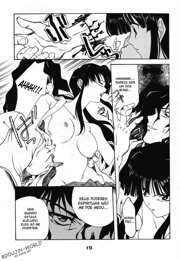 Inuyacha-hentai-Kikyou-em-perigo-15
