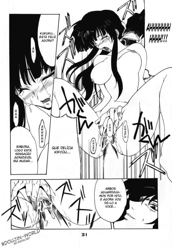 Inuyacha-hentai-Kikyou-em-perigo-27