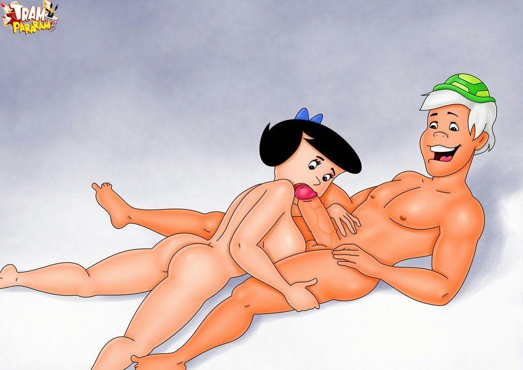 Flintstones-XXX-Desenhos-animado-de-sacanagem-4