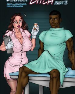 A médica puta 03