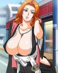 As melhores imagens hentai de peitões parte 02