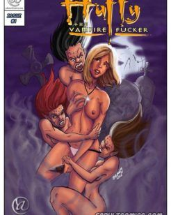 Buffy – Violentada pelos vampiros