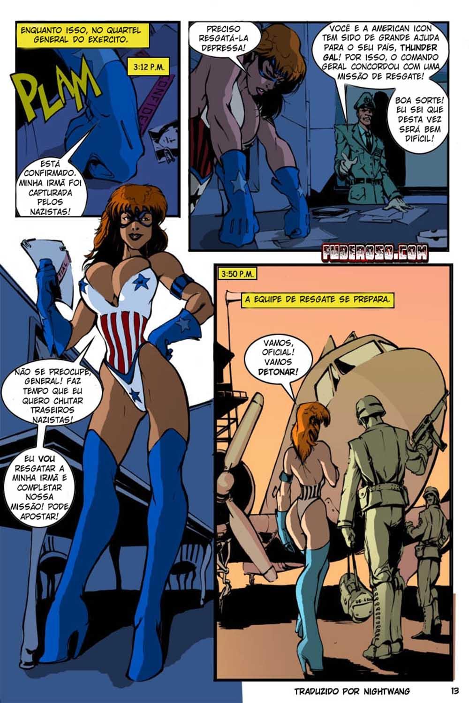 Nazista-masoquistas-Quadrinhos-pornô-13