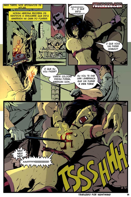 Nazista-masoquistas-Quadrinhos-pornô-14