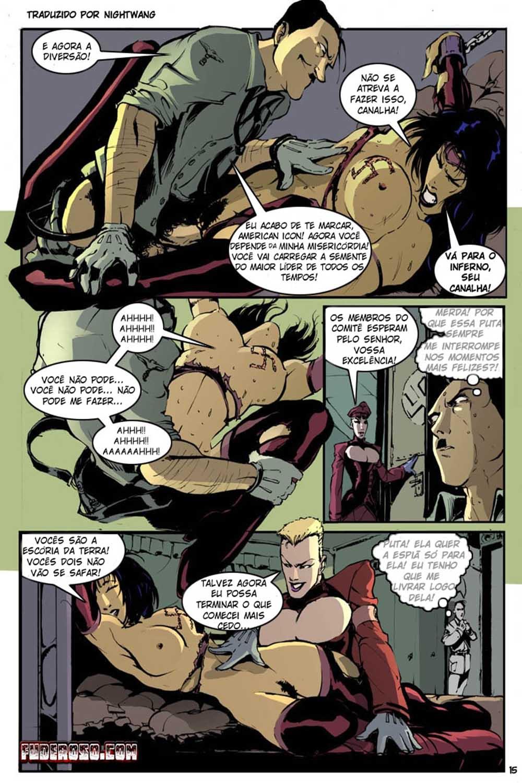 Nazista-masoquistas-Quadrinhos-pornô-15