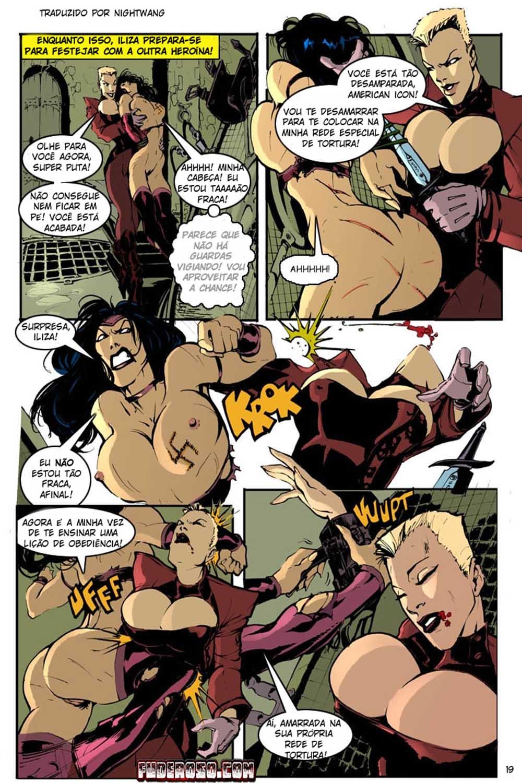 Nazista-masoquistas-Quadrinhos-pornô-19