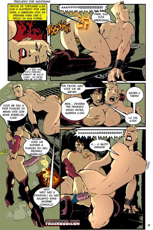 Nazista-masoquistas-Quadrinhos-pornô-21