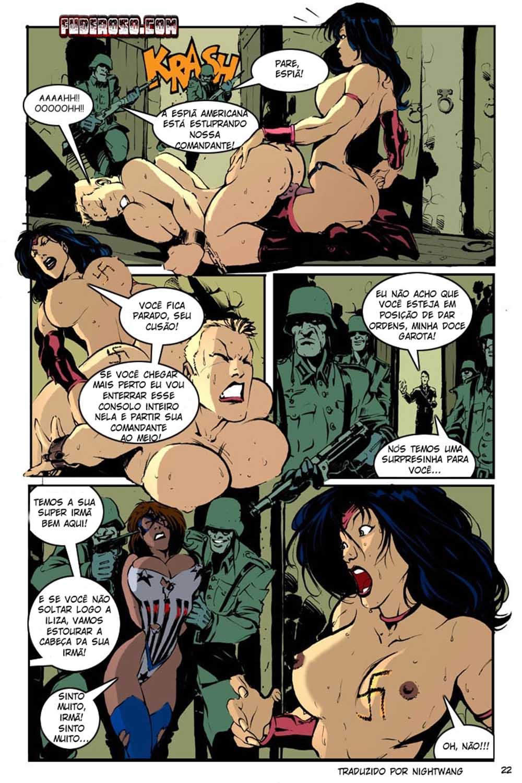 Nazista-masoquistas-Quadrinhos-pornô-22