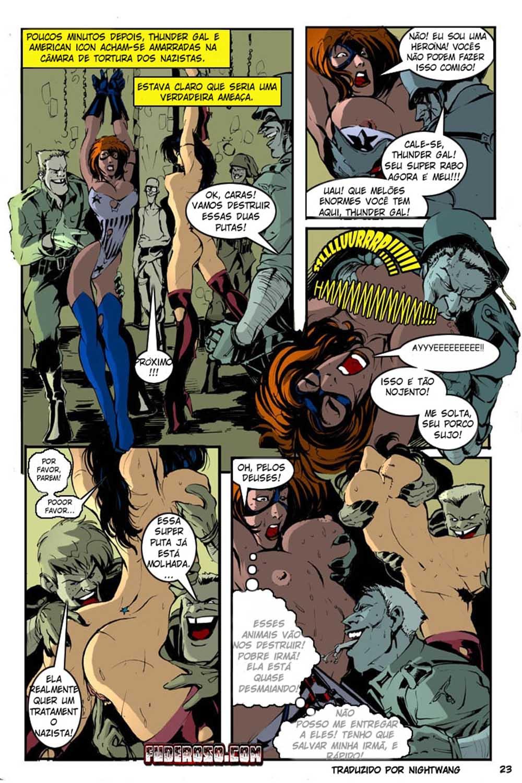 Nazista-masoquistas-Quadrinhos-pornô-23