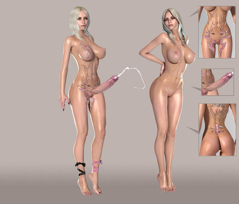 Travestis-3D-desenhos-de-sexo-11