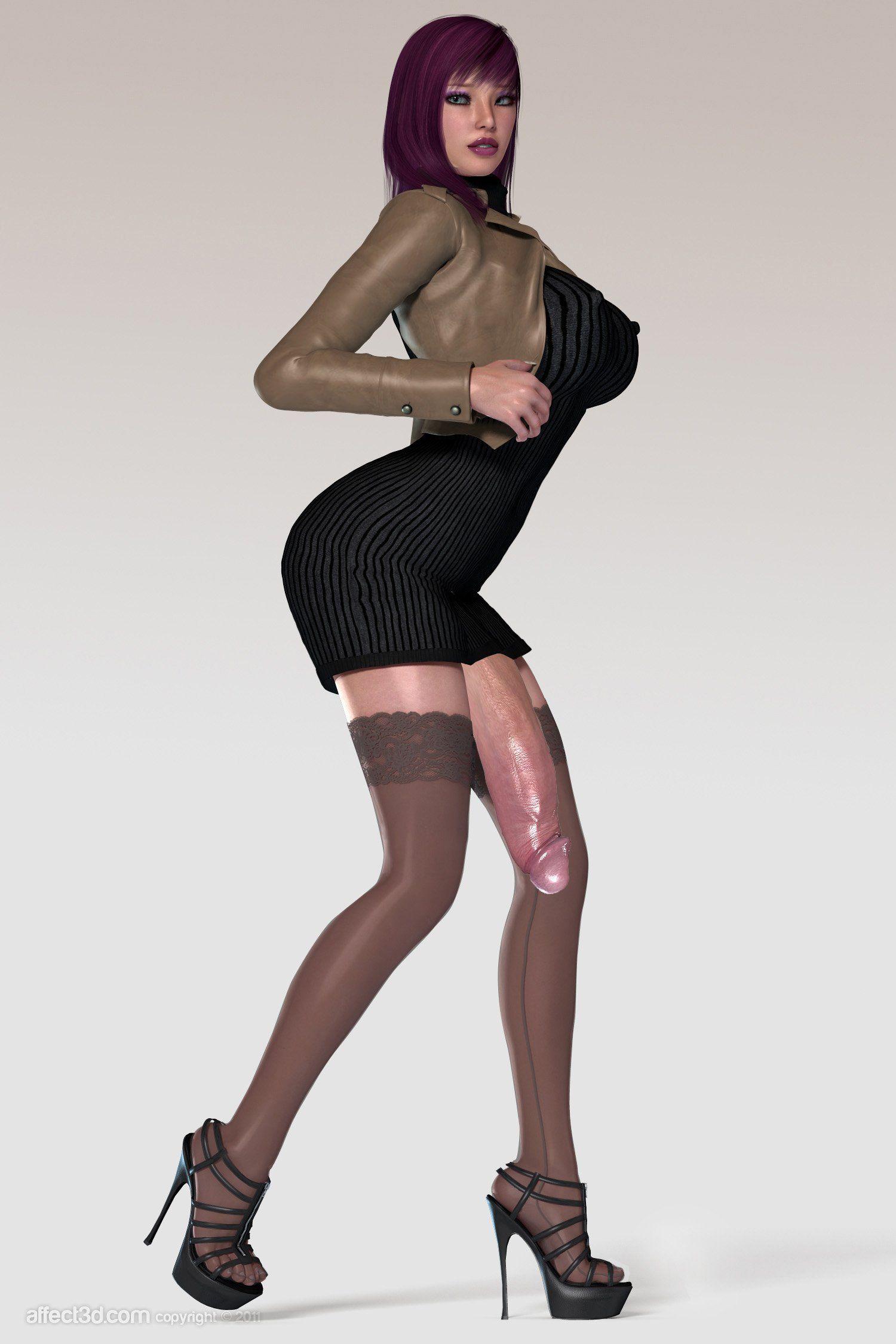 Travestis-3D-desenhos-de-sexo-13