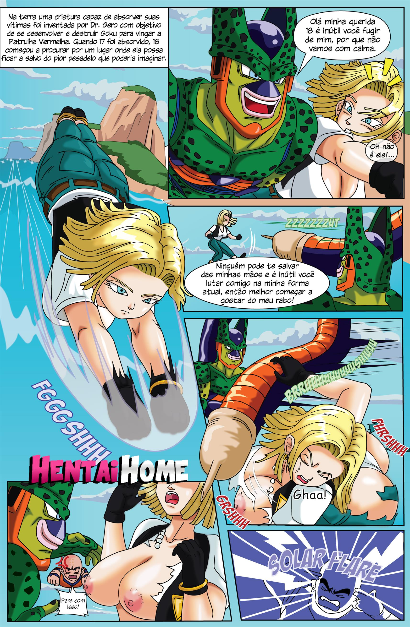 Cell-absorve-Android-18-2