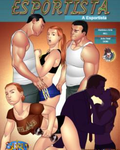 A tesuda esportista – Parte 02