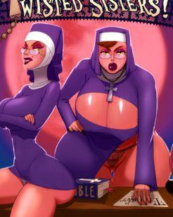As freiras do pecado carnal