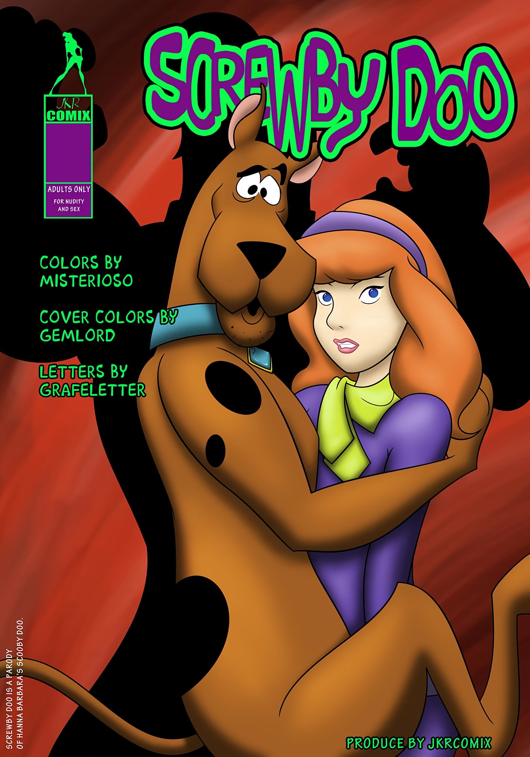 Scooby-Doo-A-primeira-vez-de-Daphne-1