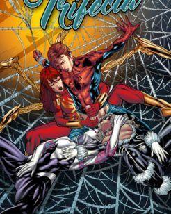Spider Man o tarado alucinado