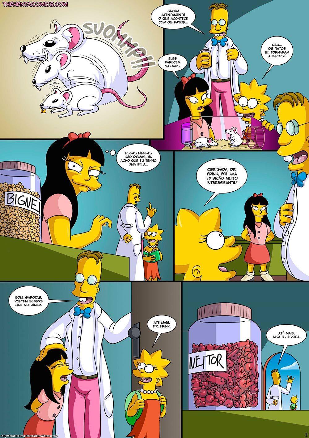 Lisa-Simpson-experiencia-adulta-3