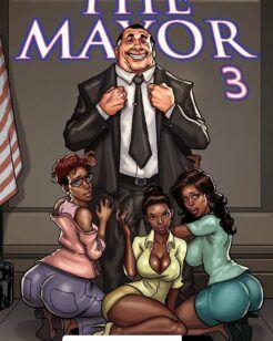 O prefeito pervertido 03