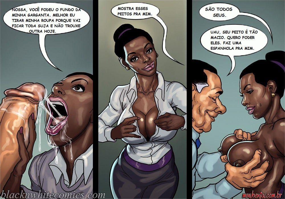 O prefeito pervertido 06