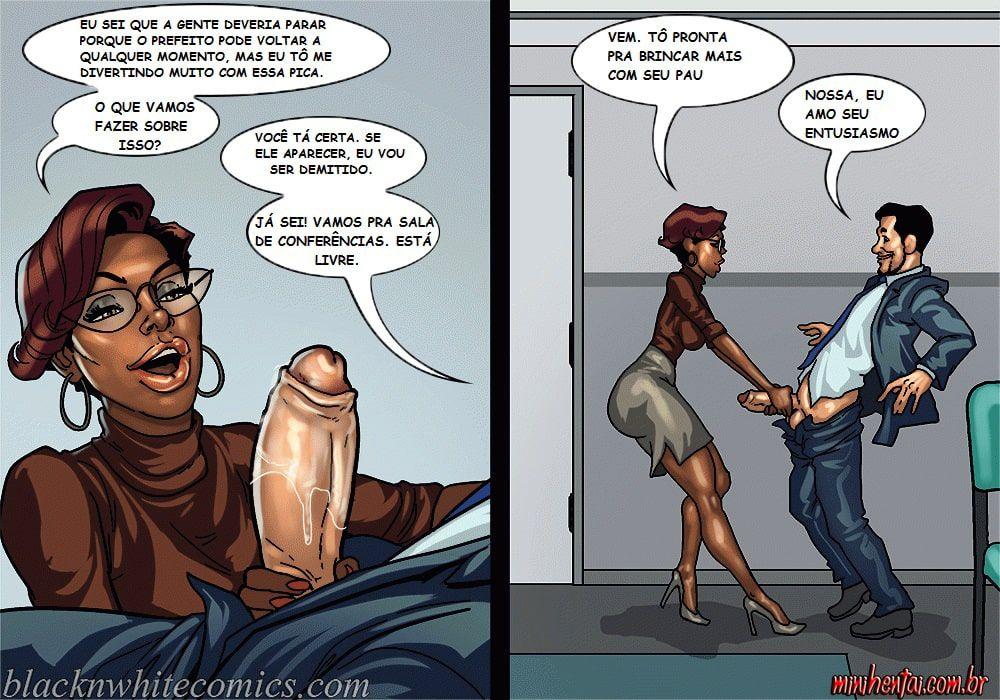O prefeito pervertido 08